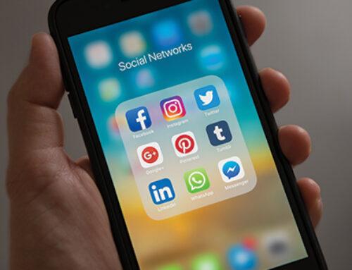 SEO și Social Media se influențează reciproc